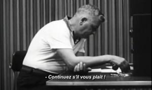 S. Milgram – Soumission à l'autorité et/ou rapport à la correction de l'erreur – L'»état agentique» en discussion